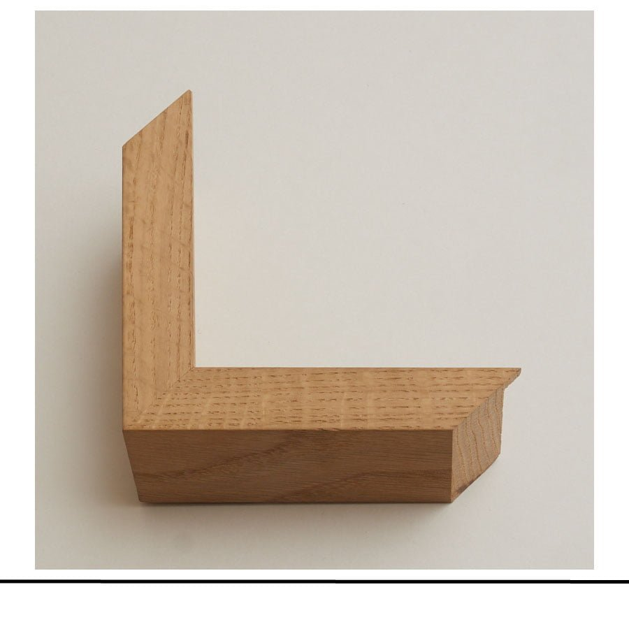 Large Box Frame Oak
