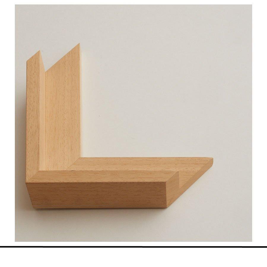 Tray Frame Light Wood