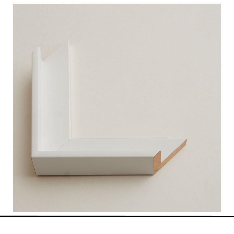 Tray Frame White
