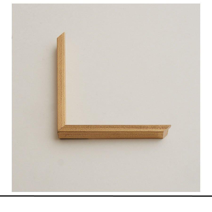 Basic Golden Frame