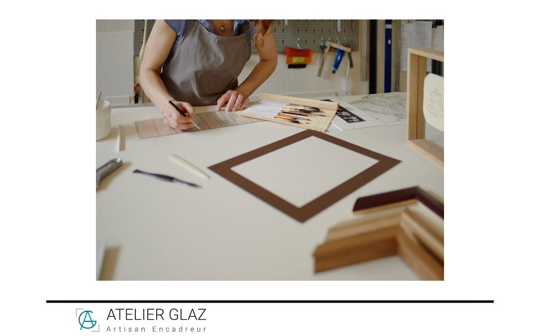 The evolving Art-Framer profession and when you should seek one out